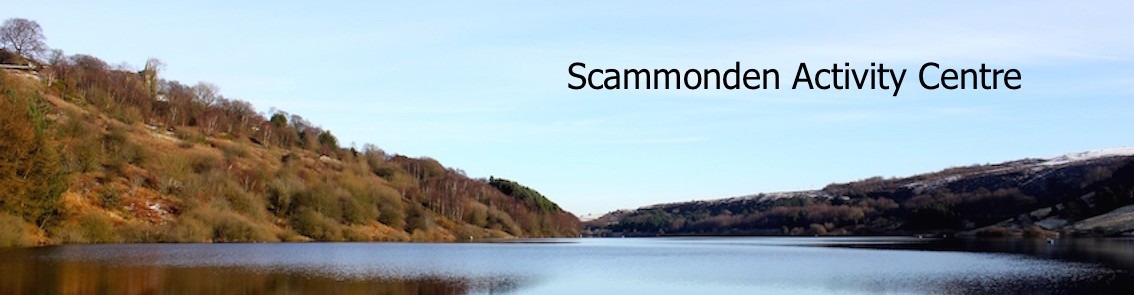 Scammonden Activity Centre
